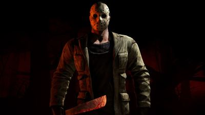 Jason Voorhees Fatalities in Mortal Kombat X