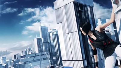 Mirror's Edge 2 Screenshot - Mirror's Edge 2