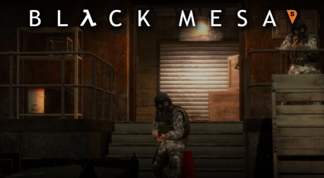 half life mod black mesa makes standalone release on steam