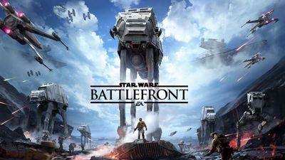 Star Wars Battlefront Screenshot - Star Wars Battlefront - EA - Sullust
