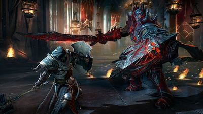 Lords of the Fallen Deck13