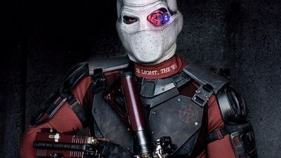 Will Smith Deadshot