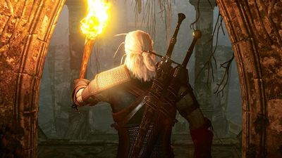The Witcher 3: Wild Hunt Screenshot - Geralt The Witcher 3 Wild Hunt