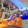Splatoon Wii U Nintendo Beta