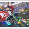 Nintendo Mario Kart on iPhone