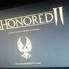 Dishonored 2 Leak