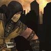 Mortal Kombat X - Injustice Scorpion