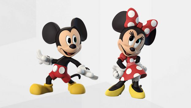 More Details On Disney Infinity 3 0 S New Characters