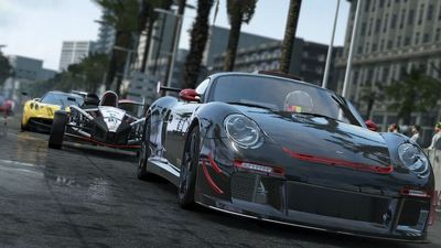 Project CARS on Steam, Xbox One, and PS4