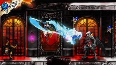 Bloodstained Ritual of the Night Koji Igarashi
