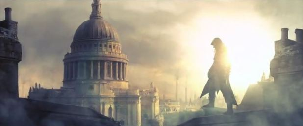 Assassin's Creed Syndicate - Feature