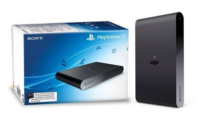 PlayStation TV console for $40