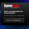 Gamestop website crash