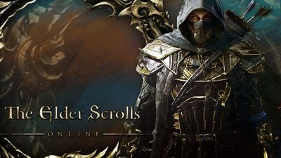 The Elder Scrolls online Xbox one PS4