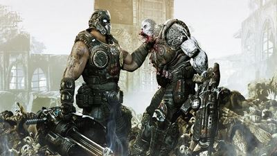 Why a Gears of War HD Collection makes sense