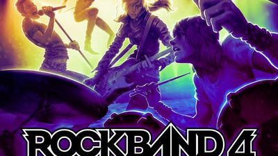 Rock Band 4 songs