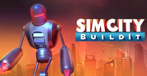 SimCity BuildIt Robot Update