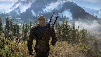 The Witcher 3: Wild Hunt on sale for $42