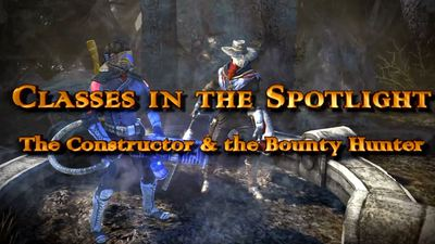 The Incredible Adventures of Van Helsing 3 Bounty Hunter and Constructor