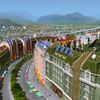 Cities Skylines European themed content