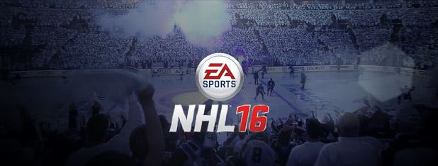 NHL 16 - Feature