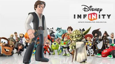 Disney Infinity 3.0 Power Discs