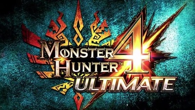Monster Hunter 4 Ultimate free support pack DLC