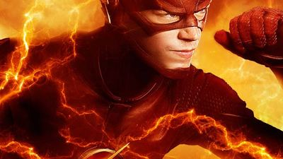 The Flash TV Grant Gustin