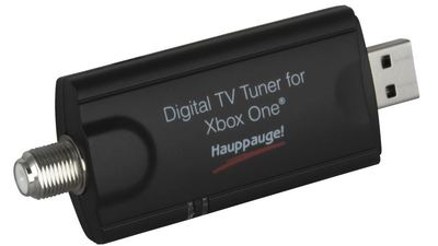 Hauppauge Digital TV Tuner for Xbox One