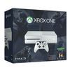 White Xbox One Special Edition Halo: The Master Chief Collection bundle