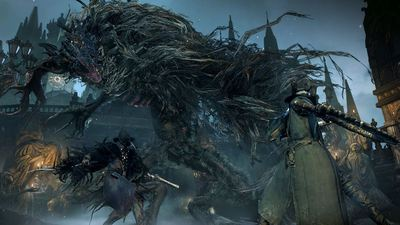 Shuhei Yoshida confirms Bloodborne expansion through Twitter