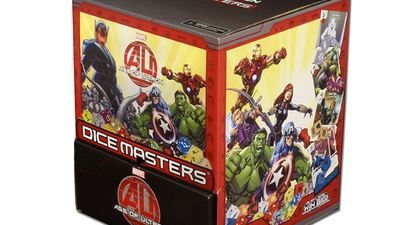 marvel dice masters age of ultron