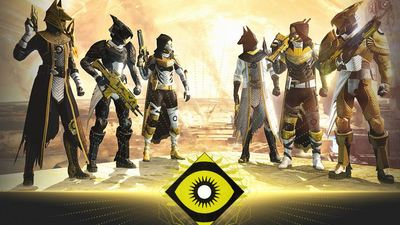 Destiny Trials of Osiris event