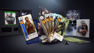 The Witcher 3: Wild Hunt Gwent tips and tricks