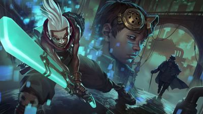 League of Legends - Ekko