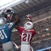 First Madden NFL 16 screenshots show off the battle for air supremacy