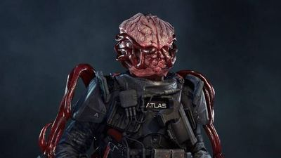 Call of Duty: Advanced Warfare trailer shows off new weapon variants, character gear