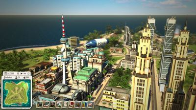 Tropico 5 Expansion 'Espionage' announced