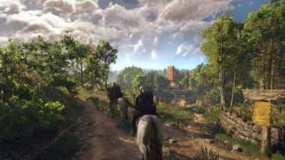 The Witcher 3 Wild Hunt Horse Race Guide