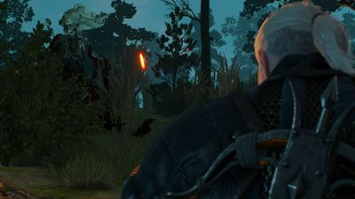 How to defeat Jenny o' the Woods in The Witcher 3: Wild Hunt