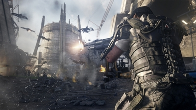 Call of Duty is once again a Xbox Deals with Gold