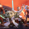 Check out new screenshots from Disney Infinity 3.0's Twilight of the Republic