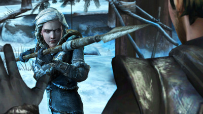 Telltale's Game of Thrones: Episode 4 'Sons of Winter' available today