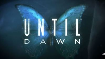 Horror game Until Dawn finally gets a release date