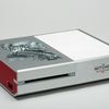 You can win this super sexy Witcher 3: Wild Hunt custom Xbox One