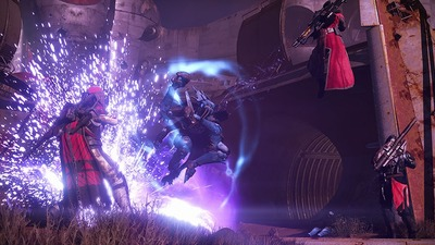 Destiny Weekly Reset (5/26/15): New Strikes and Prison of Elders Arenas