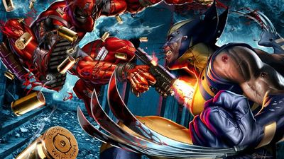 Ryan Reynolds hopes to see Wolverine appear in upcoming Deadpool film