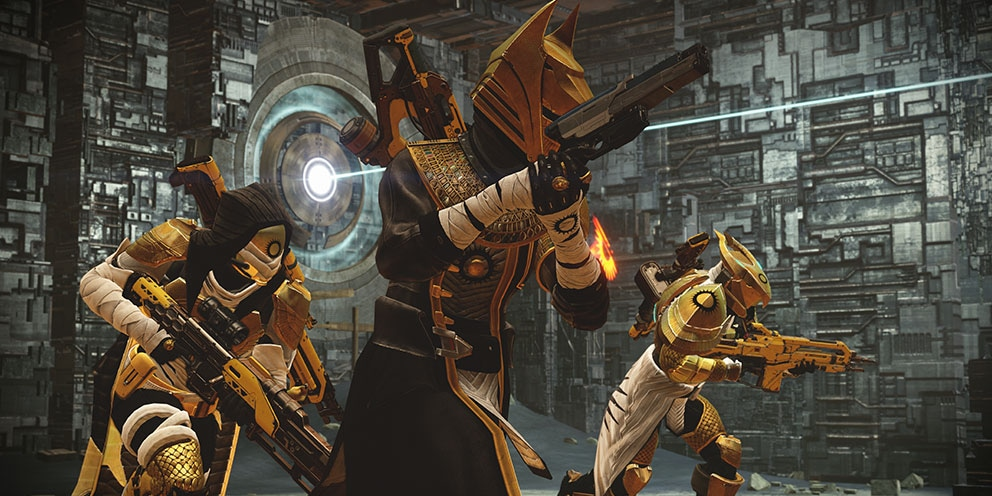 Destiny house of wolves review