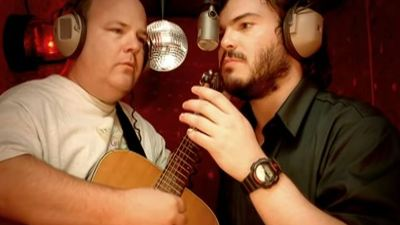 Tenacious D headlines Guitar Hero Live's new track reveals