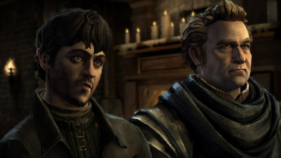 Telltale Games joins GOG Galaxy, starting with Game of Thrones